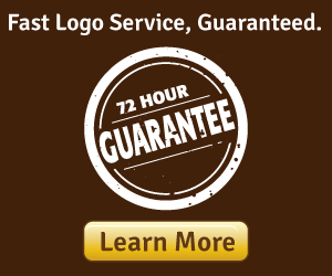 Fast Logo Design Service, Guaranteed.
