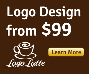 Custom Logo Design Service for $99.