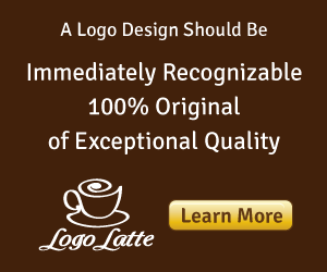 A logo design should be immediately recognizable, 100% original, and of exceptional quality.